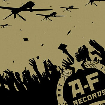 A-F Records release free sampler