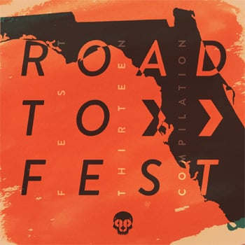 Paper + Plastick Records' Road to Fest