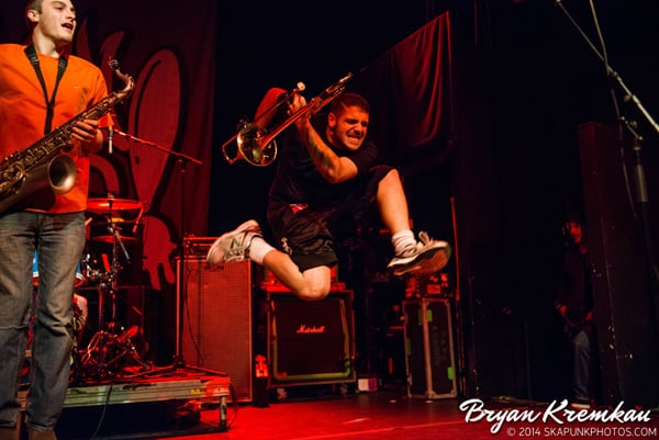 MxPx, Zebrahead, Allister, Survay Says @ Gramercy Theatre, NYC (42)