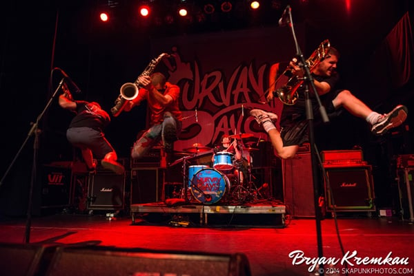 MxPx, Zebrahead, Allister, Survay Says @ Gramercy Theatre, NYC (40)