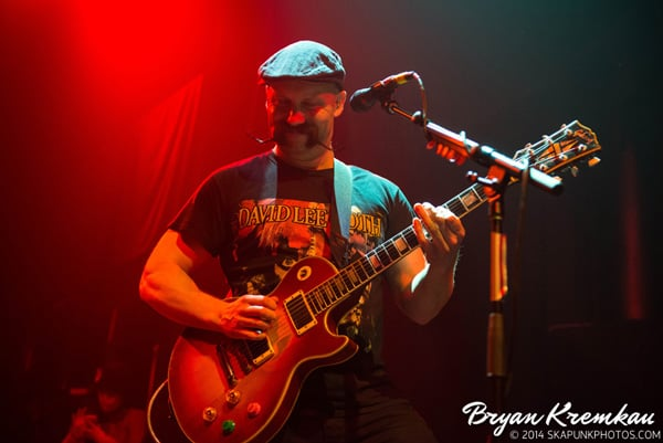 MxPx, Zebrahead, Allister, Survay Says @ Gramercy Theatre, NYC (25)