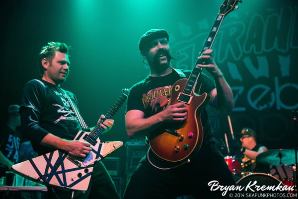 MxPx, Zebrahead, Allister, Survay Says @ Gramercy Theatre, NYC (22)