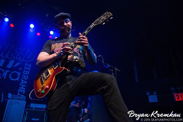 MxPx, Zebrahead, Allister, Survay Says @ Gramercy Theatre, NYC (20)
