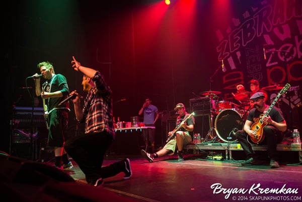 MxPx, Zebrahead, Allister, Survay Says @ Gramercy Theatre, NYC (18)