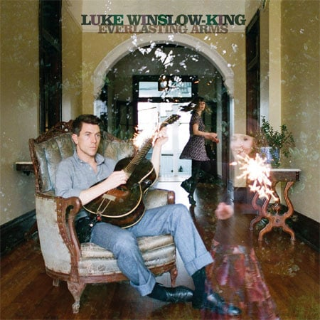 Luke Winslow King Everlasting Arms album review