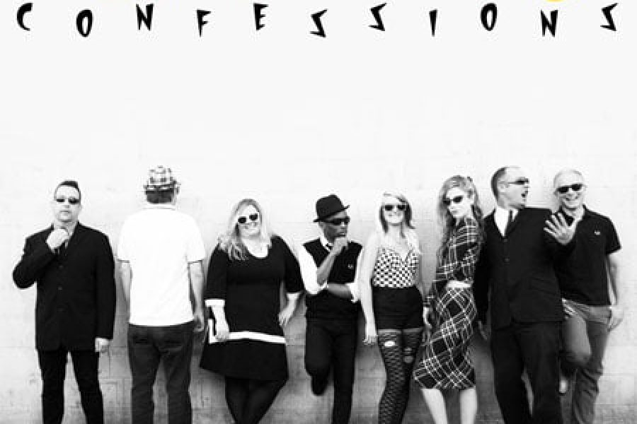 Rude Boy George Confessions Album Review