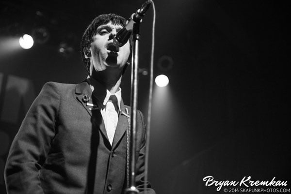 Johnny Marr / Meredith Sheldon @ Gramercy Theatre, NYC - November 12th 2014 (23)