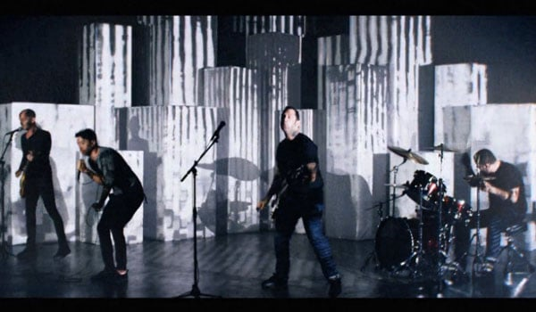 Rise Against - Tragedy + Time music video