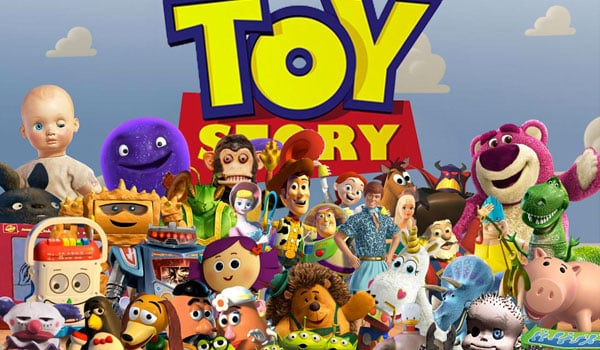 New Toy Story 4 : Toy story coming to theaters in readjunk