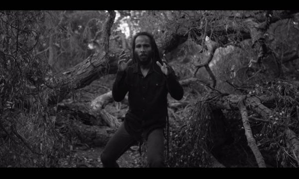 Ziggy Marley - Lighthouse music video