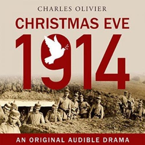 Charles Olivier Christmas Eve 1914