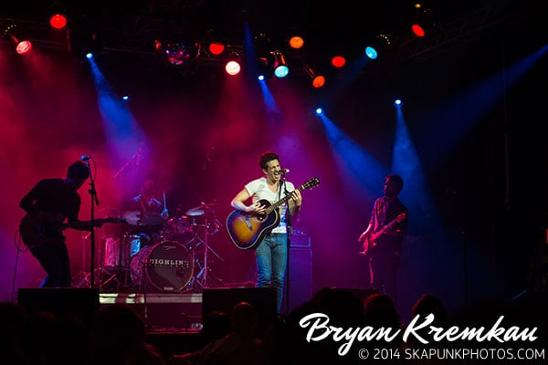 Willie Nile/ Matt Butler @ Highline Ballroom, NYC (32)