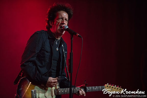 Willie Nile/ Matt Butler @ Highline Ballroom, NYC (30)