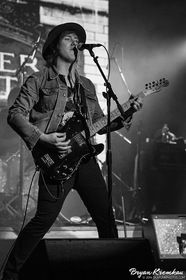 Willie Nile/ Matt Butler @ Highline Ballroom, NYC (27)