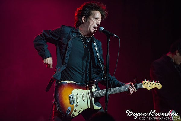 Willie Nile/ Matt Butler @ Highline Ballroom, NYC (25)