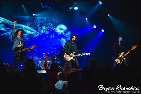 Willie Nile/ Matt Butler @ Highline Ballroom, NYC (24)