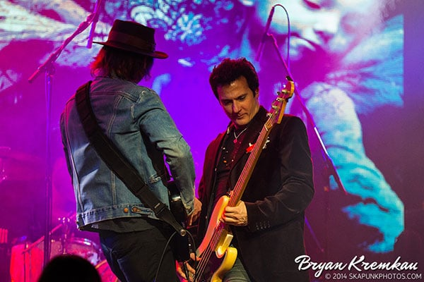Willie Nile/ Matt Butler @ Highline Ballroom, NYC (23)