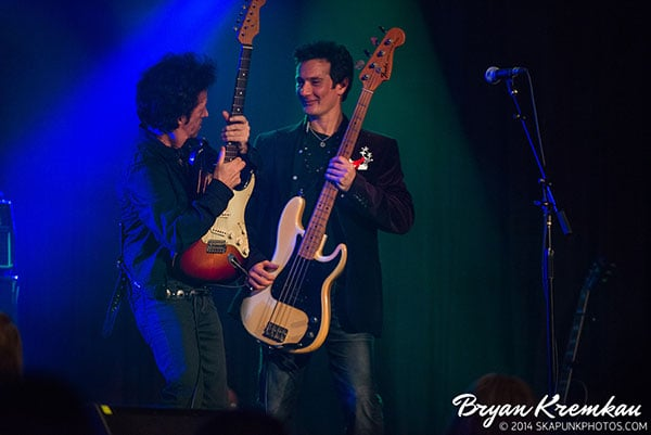Willie Nile/ Matt Butler @ Highline Ballroom, NYC (18)