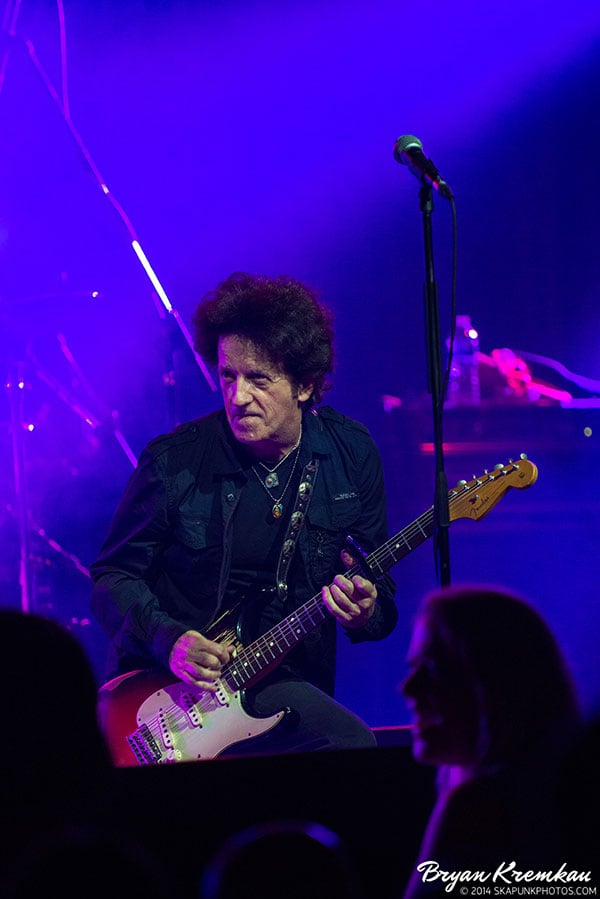 Willie Nile/ Matt Butler @ Highline Ballroom, NYC (17)