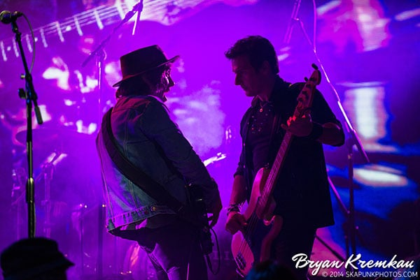 Willie Nile/ Matt Butler @ Highline Ballroom, NYC (15)