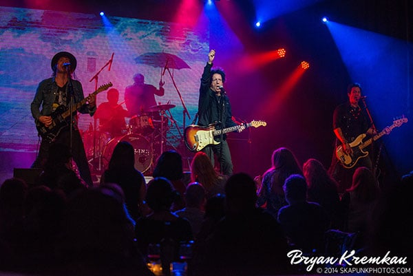 Willie Nile/ Matt Butler @ Highline Ballroom, NYC (13)