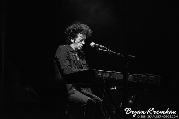 Willie Nile/ Matt Butler @ Highline Ballroom, NYC (10)