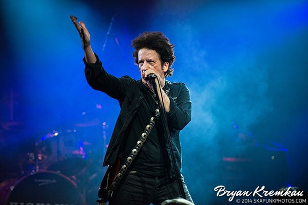 Willie Nile/ Matt Butler @ Highline Ballroom, NYC (7)