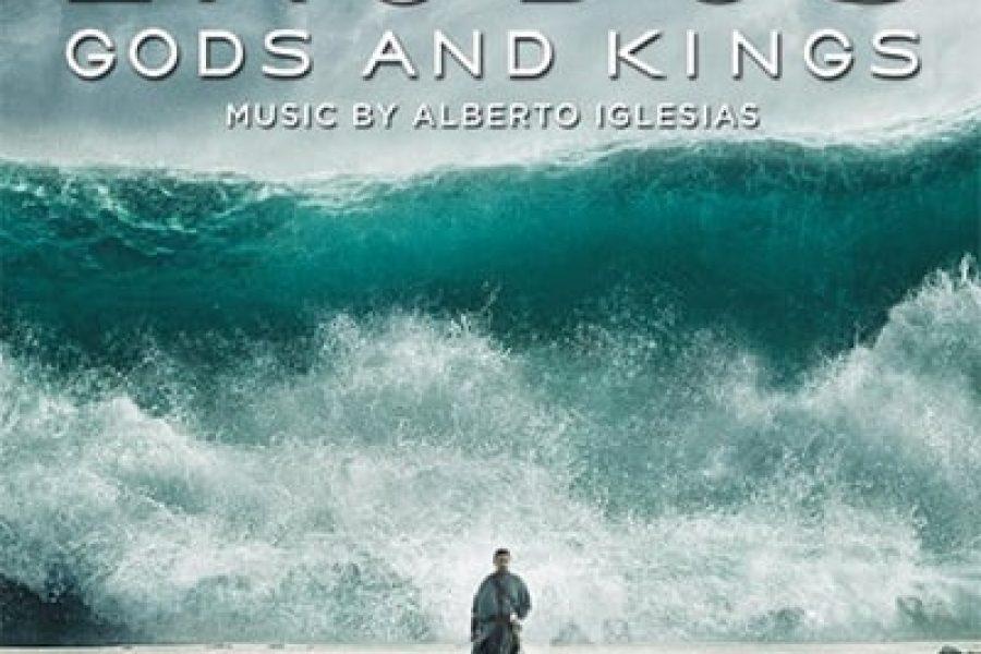 Exodus: Gods and Kings album review