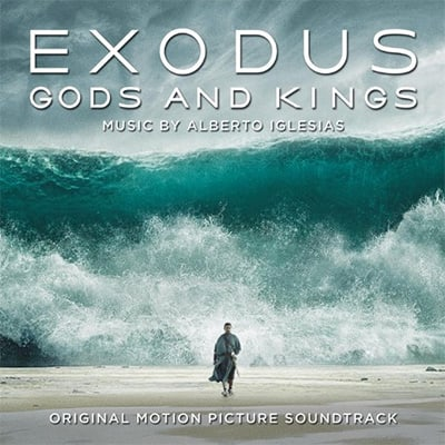 Exodus: Gods and Kings album review
