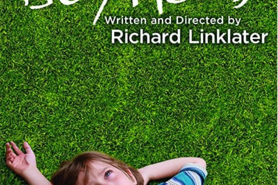 Boyhood Blu-Ray Review