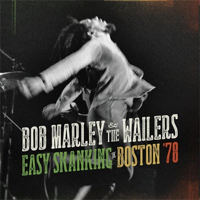 Bob Marley's 70th Birthday Anniversary