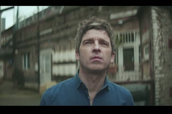 Noel Gallagher's High Flying Birds - Ballad Of The Mighty I music video
