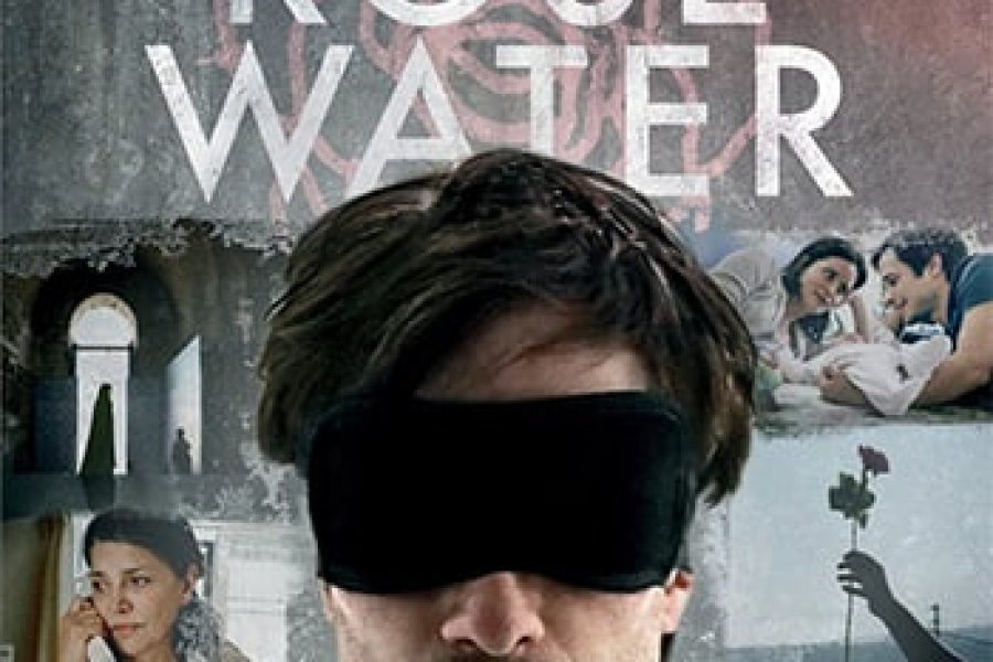 Rosewater Blu-Ray Review