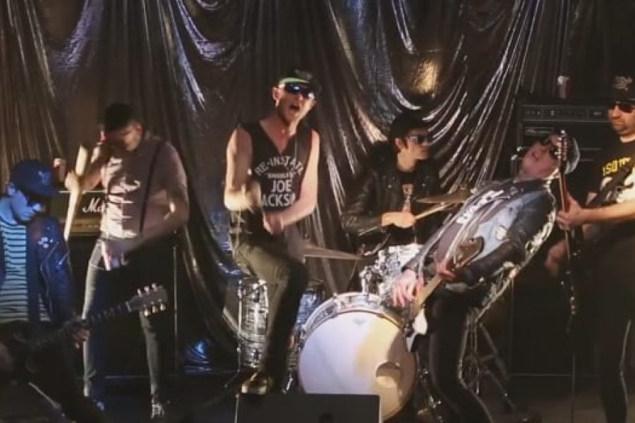 Isotopes - Total Juicehead music video