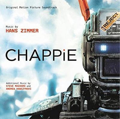Hans Zimmer - Chappie
