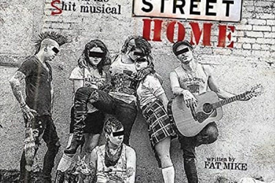 Home Street Home Album Review