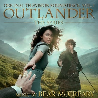 Bear McCreary Outlander Album Review