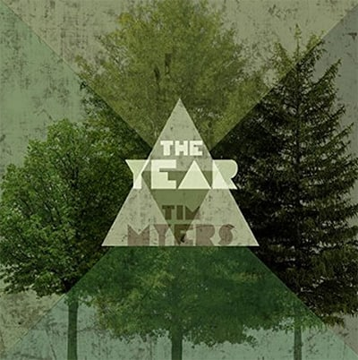 Tim Myers - This Year Album Review