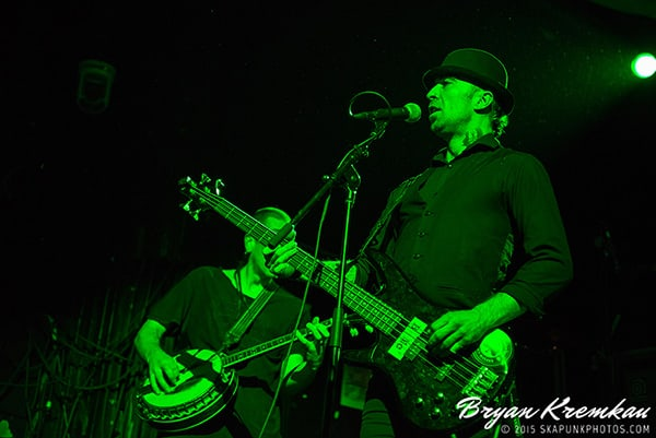 Dropkick Murphys, The Mahones, Blood or Whiskey, Bryan McPherson @ Irving Plaza (48)