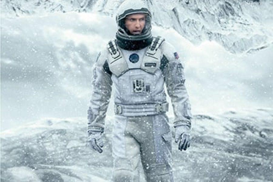 Interstellar Blu-Ray Review