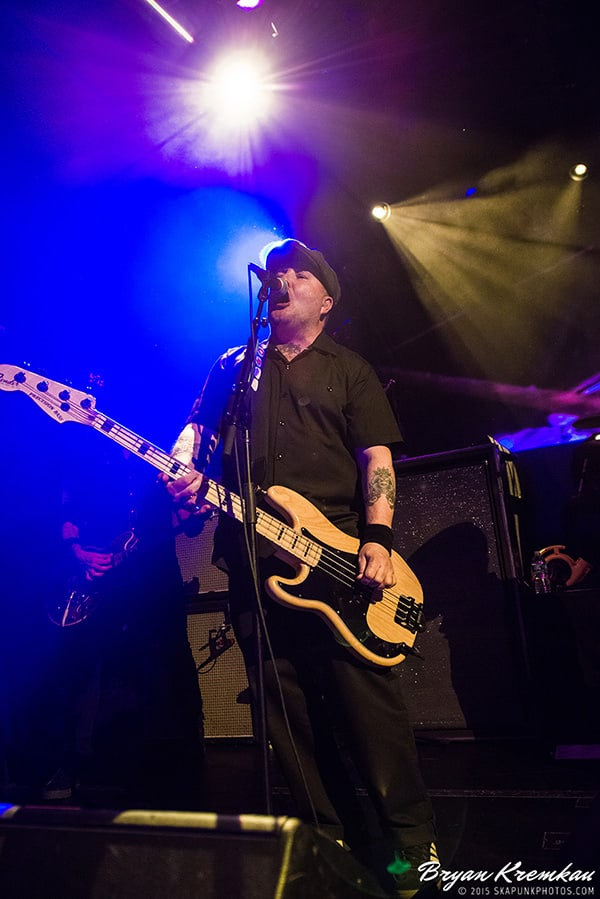 Dropkick Murphys, The Mahones, Blood or Whiskey, Bryan McPherson @ Irving Plaza (12)
