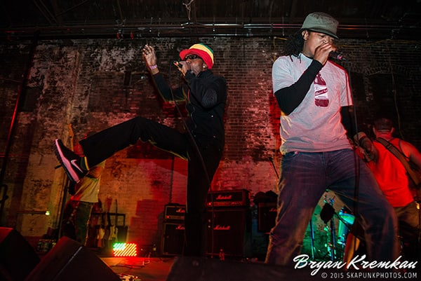 Pilfers Record Release Party Photos, The Wick, Brooklyn NY - March 14th 2015 (23)