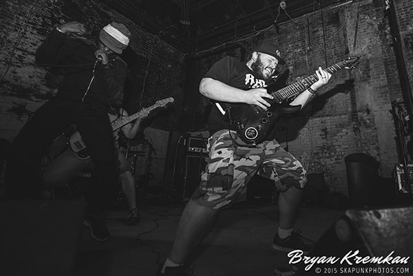Pilfers Record Release Party Photos, The Wick, Brooklyn NY - March 14th 2015 (22)