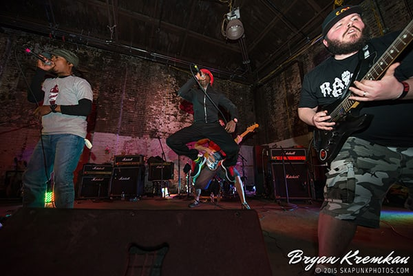 Pilfers Record Release Party Photos, The Wick, Brooklyn NY - March 14th 2015 (21)
