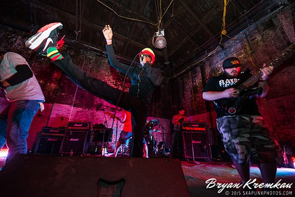 Pilfers Record Release Party Photos, The Wick, Brooklyn NY - March 14th 2015 (20)