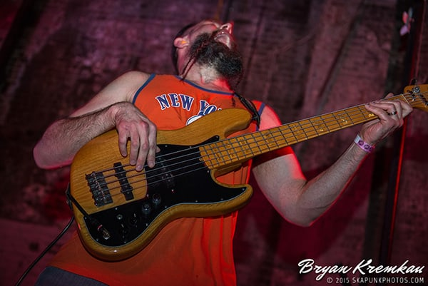 Pilfers Record Release Party Photos, The Wick, Brooklyn NY - March 14th 2015 (18)
