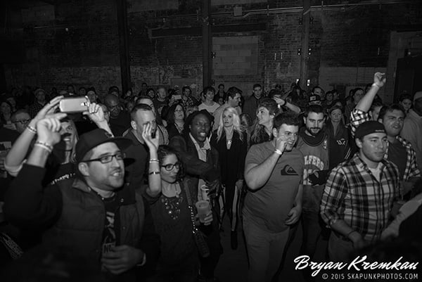 Pilfers Record Release Party Photos, The Wick, Brooklyn NY - March 14th 2015 (17)