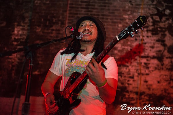Pilfers Record Release Party Photos, The Wick, Brooklyn NY - March 14th 2015 (16)