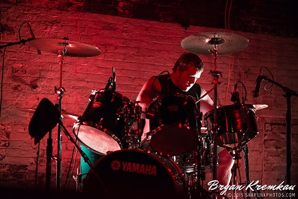 Pilfers Record Release Party Photos, The Wick, Brooklyn NY - March 14th 2015 (14)