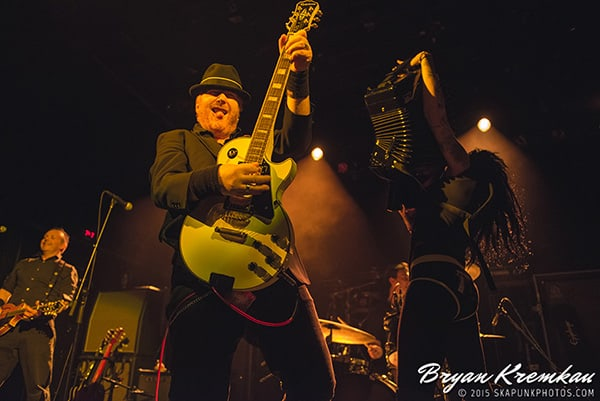 Dropkick Murphys, The Mahones, Blood or Whiskey, Bryan McPherson @ Irving Plaza (38)